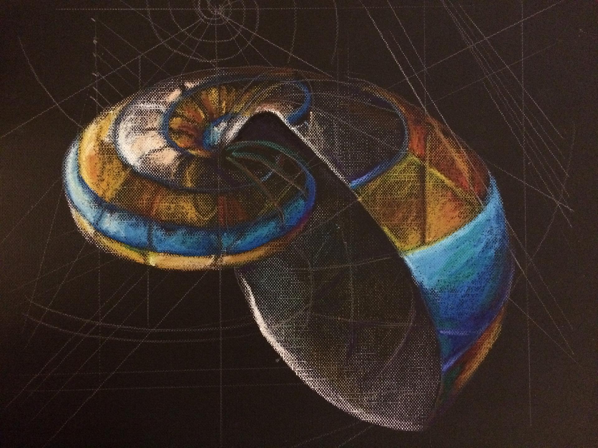 Fibonacci sequence - Polarpedia